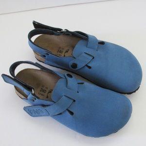 Birki's | Birkenstock Slingback Clog Sandals